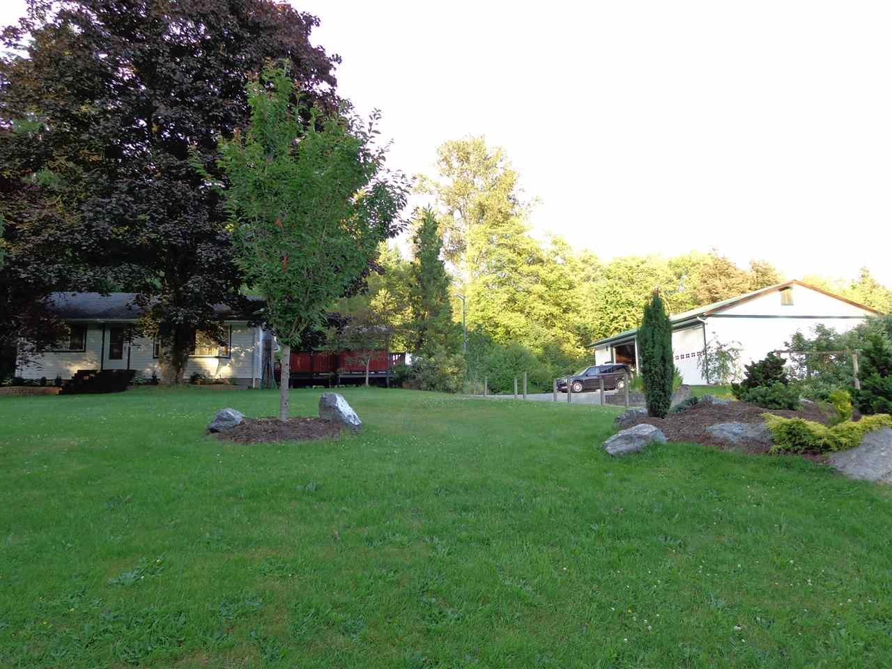 Detached at 4934 232 STREET, Langley, British Columbia. Image 1