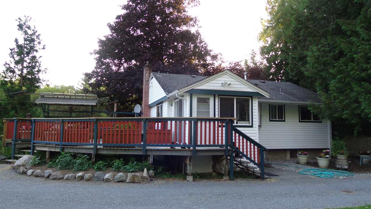 Detached at 4934 232 STREET, Langley, British Columbia. Image 4