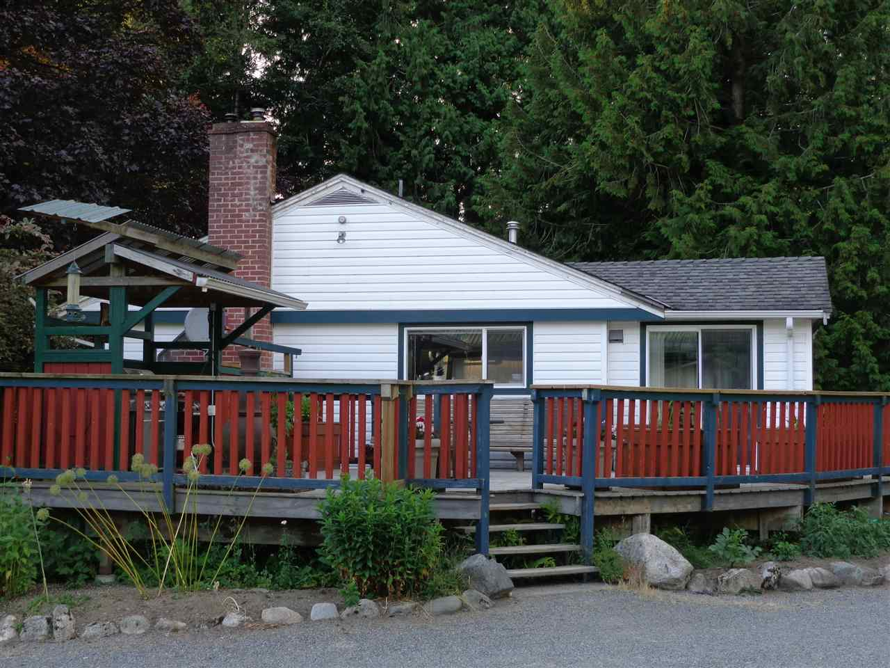 Detached at 4934 232 STREET, Langley, British Columbia. Image 5