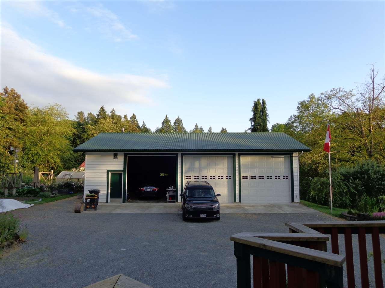 Detached at 4934 232 STREET, Langley, British Columbia. Image 7
