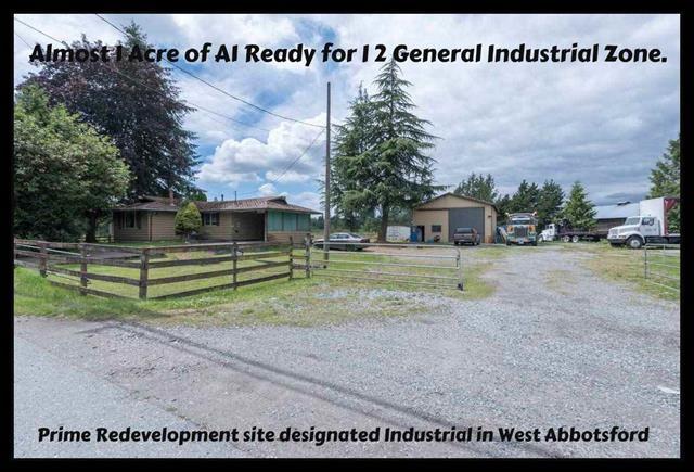 Detached at 2215 PEARDONVILLE ROAD, Abbotsford, British Columbia. Image 1