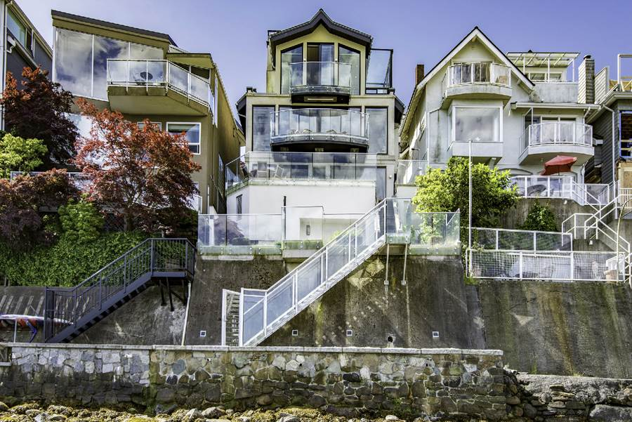 Detached at 3641 CAMERON AVENUE, Vancouver West, British Columbia. Image 2