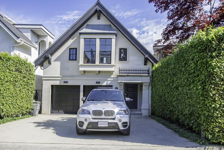 Detached at 3641 CAMERON AVENUE, Vancouver West, British Columbia. Image 20