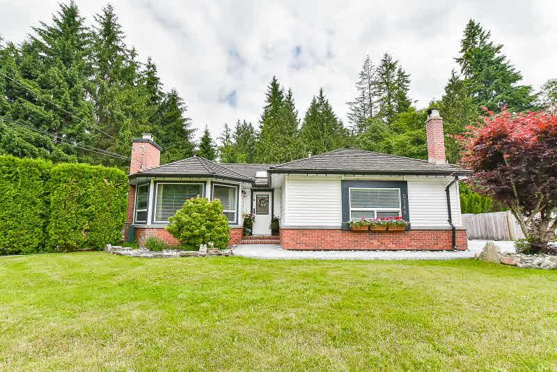 Detached at 5340 244 STREET, Langley, British Columbia. Image 1