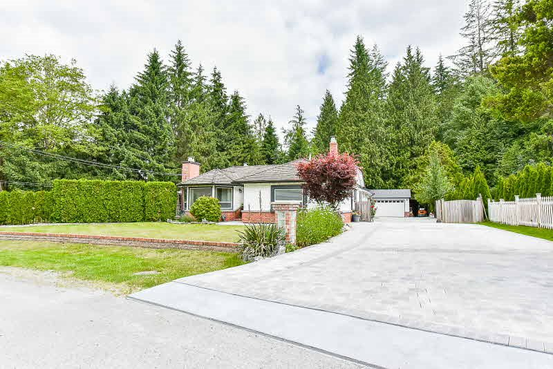 Detached at 5340 244 STREET, Langley, British Columbia. Image 2