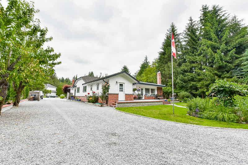 Detached at 5340 244 STREET, Langley, British Columbia. Image 14