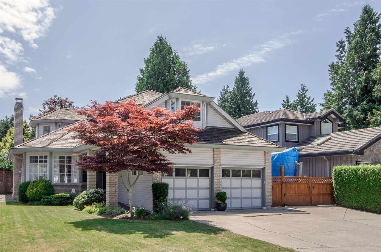 Detached at 12622 19A AVENUE, South Surrey White Rock, British Columbia. Image 1