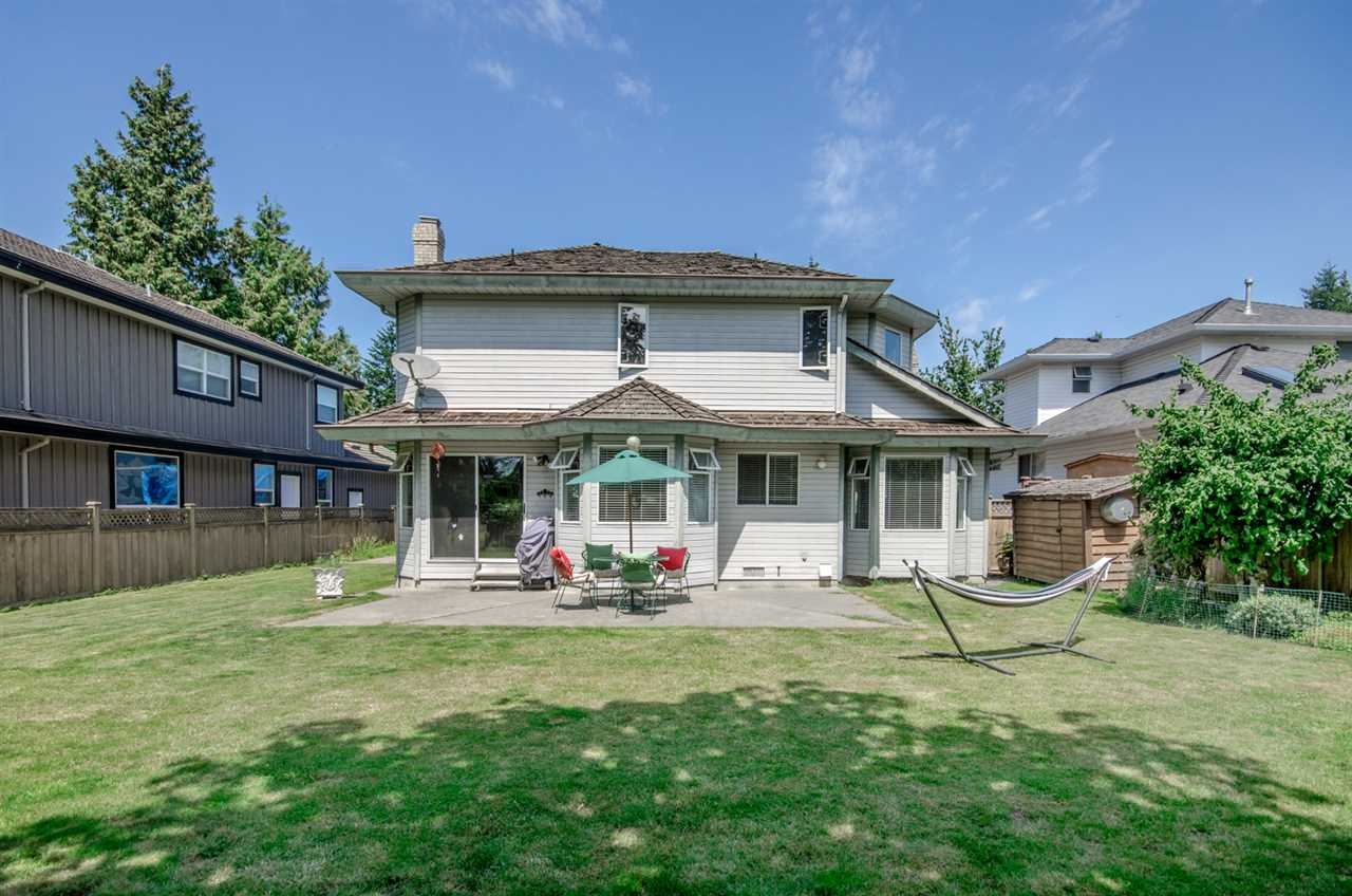 Detached at 12622 19A AVENUE, South Surrey White Rock, British Columbia. Image 20