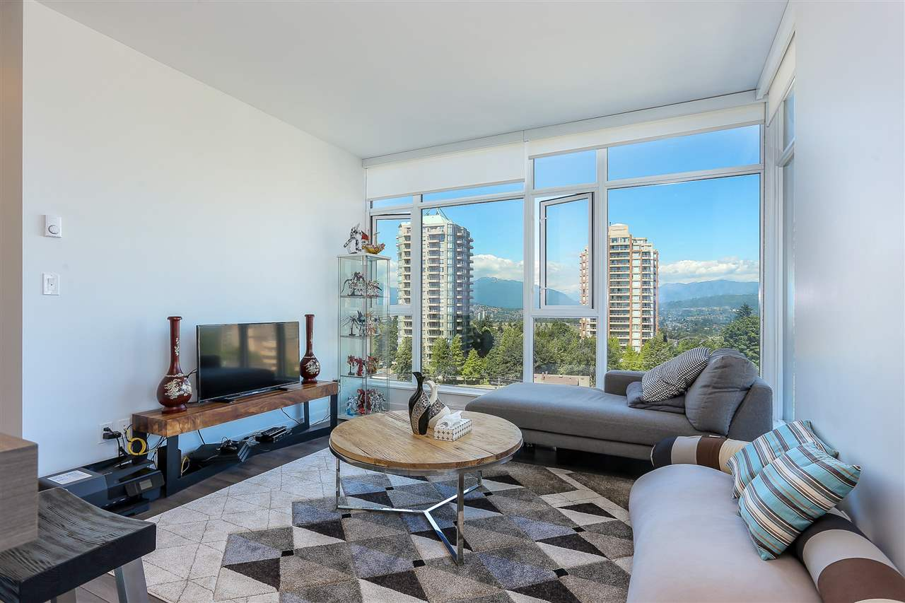 Condo Apartment at 707 4688 KINGSWAY, Unit 707, Burnaby South, British Columbia. Image 7