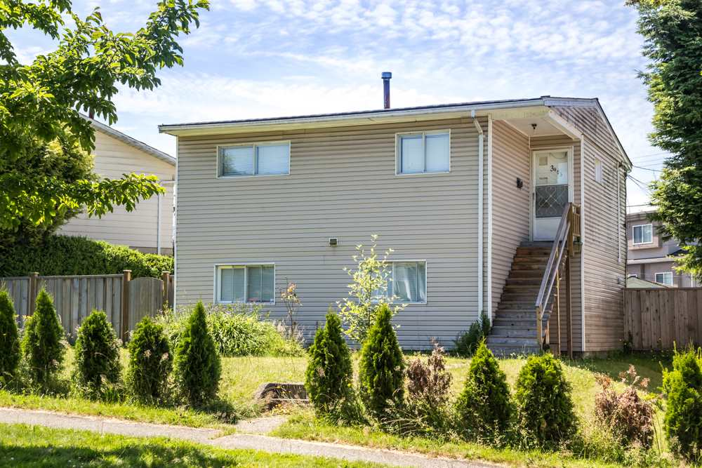 Detached at 3465 SEAFORTH DRIVE, Vancouver East, British Columbia. Image 1