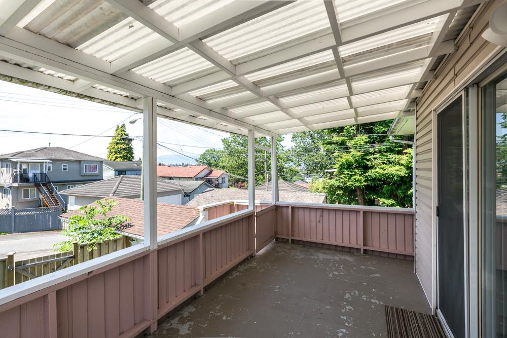 Detached at 3465 SEAFORTH DRIVE, Vancouver East, British Columbia. Image 5