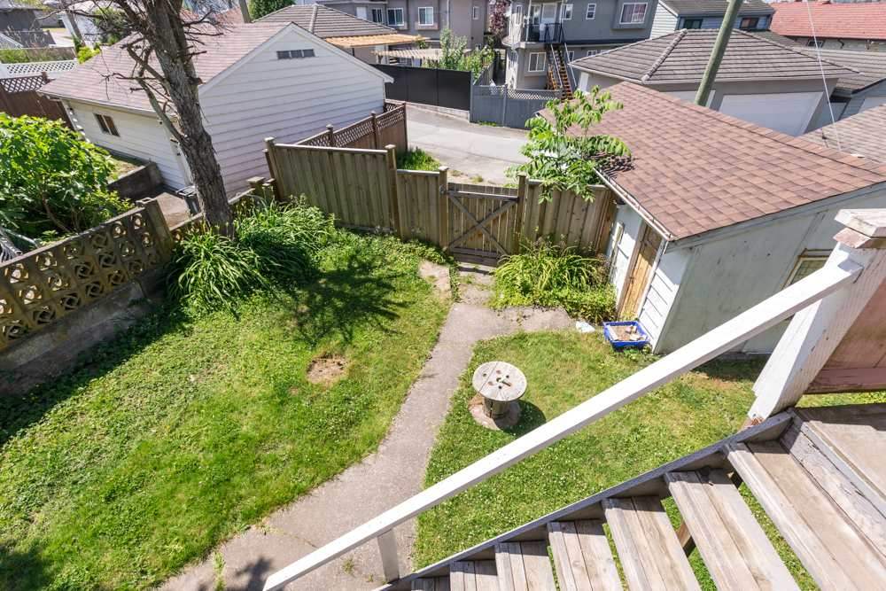 Detached at 3465 SEAFORTH DRIVE, Vancouver East, British Columbia. Image 6