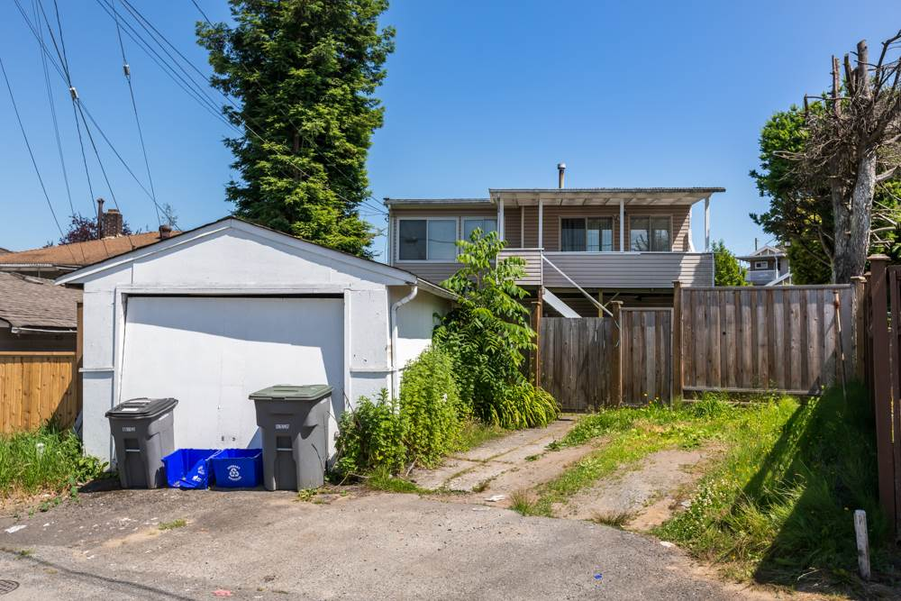 Detached at 3465 SEAFORTH DRIVE, Vancouver East, British Columbia. Image 7