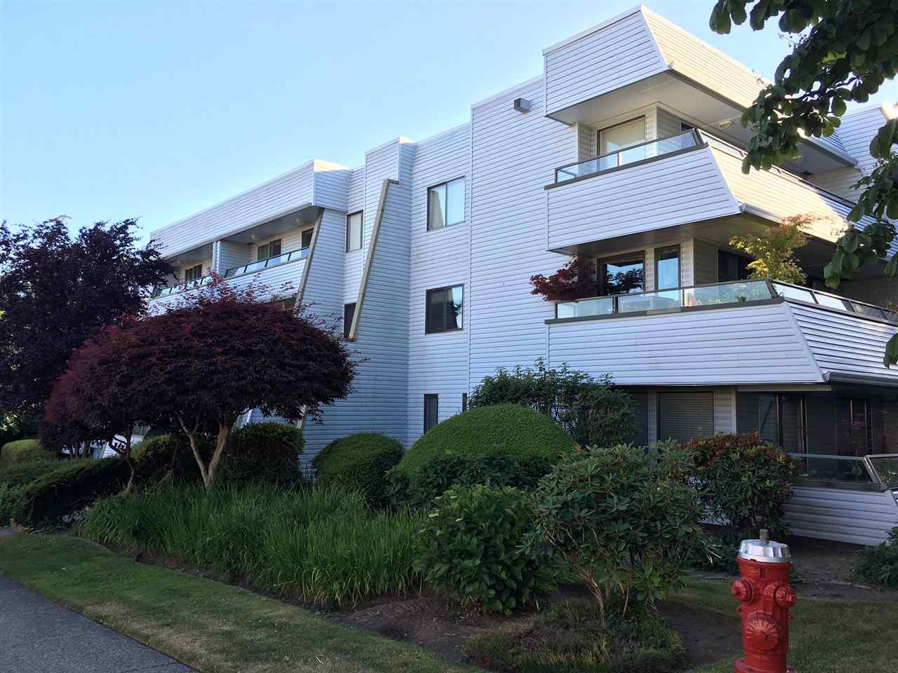 Condo Apartment at 103 1341 GEORGE STREET, Unit 103, South Surrey White Rock, British Columbia. Image 1