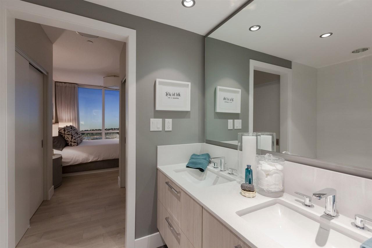 Condo Apartment at 706 680 SEYLYNN CRESCENT, Unit 706, North Vancouver, British Columbia. Image 10