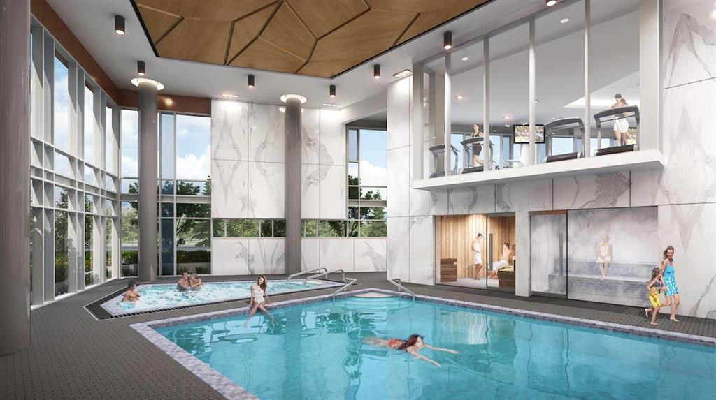 Condo Apartment at 706 680 SEYLYNN CRESCENT, Unit 706, North Vancouver, British Columbia. Image 16
