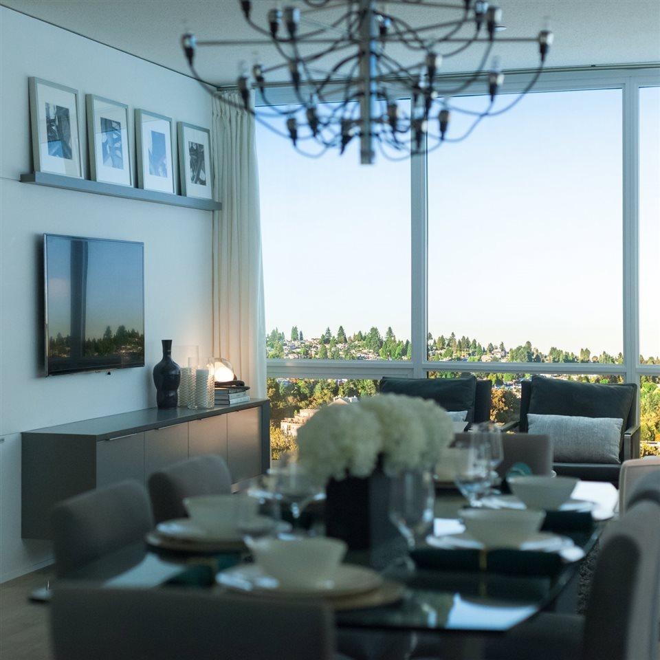 Condo Apartment at 2304 680 SEYLYNN CRESCENT, Unit 2304, North Vancouver, British Columbia. Image 5