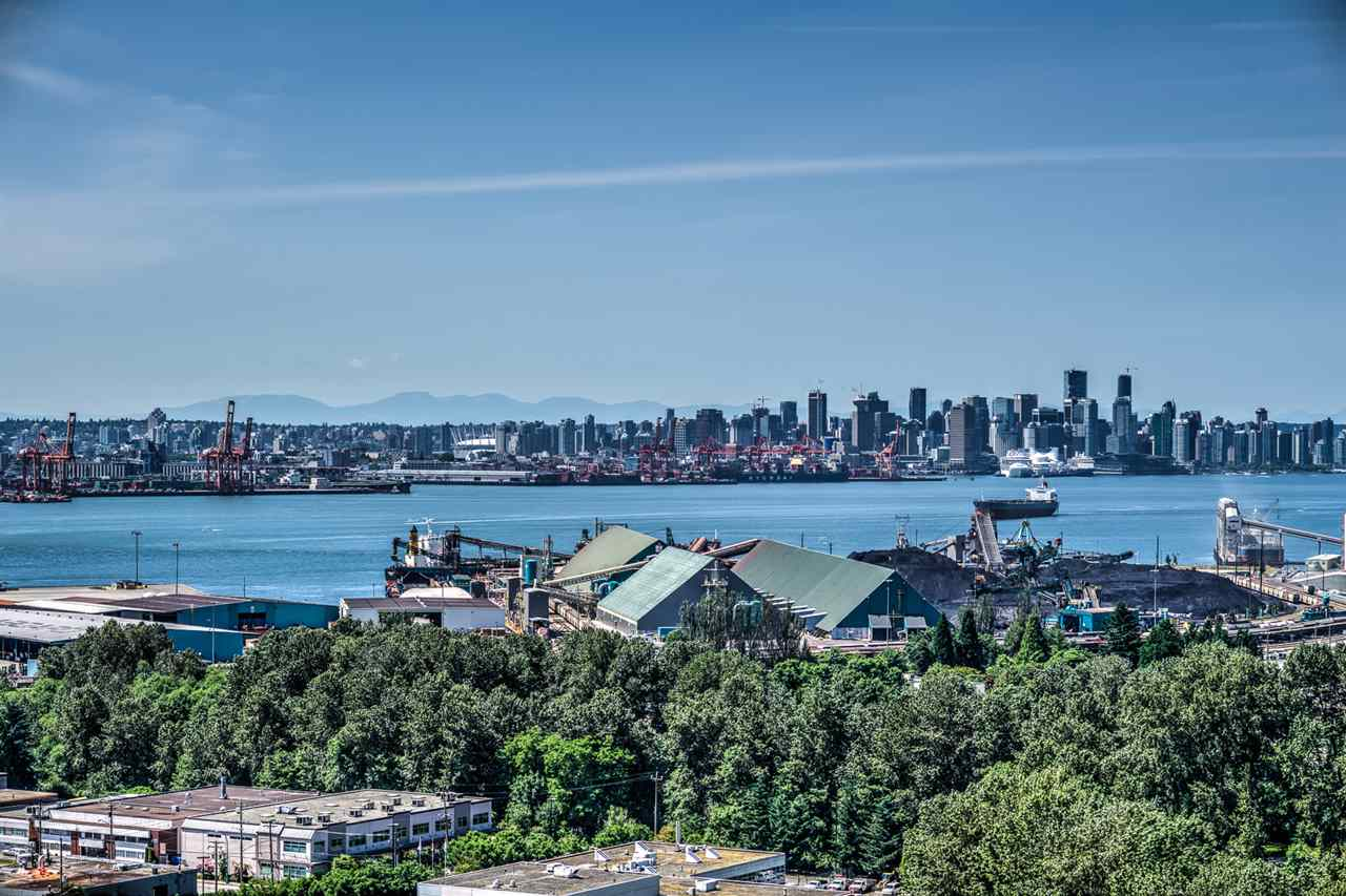 Condo Apartment at 2304 680 SEYLYNN CRESCENT, Unit 2304, North Vancouver, British Columbia. Image 8