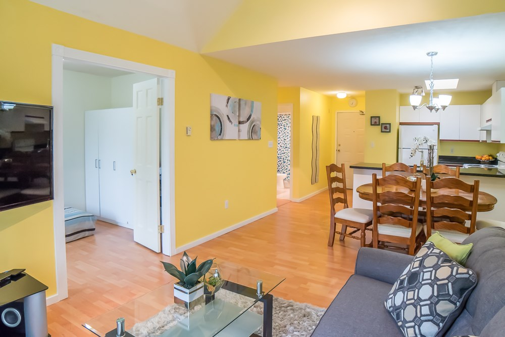Condo Apartment at 304 5663 INMAN AVENUE, Unit 304, Burnaby South, British Columbia. Image 9