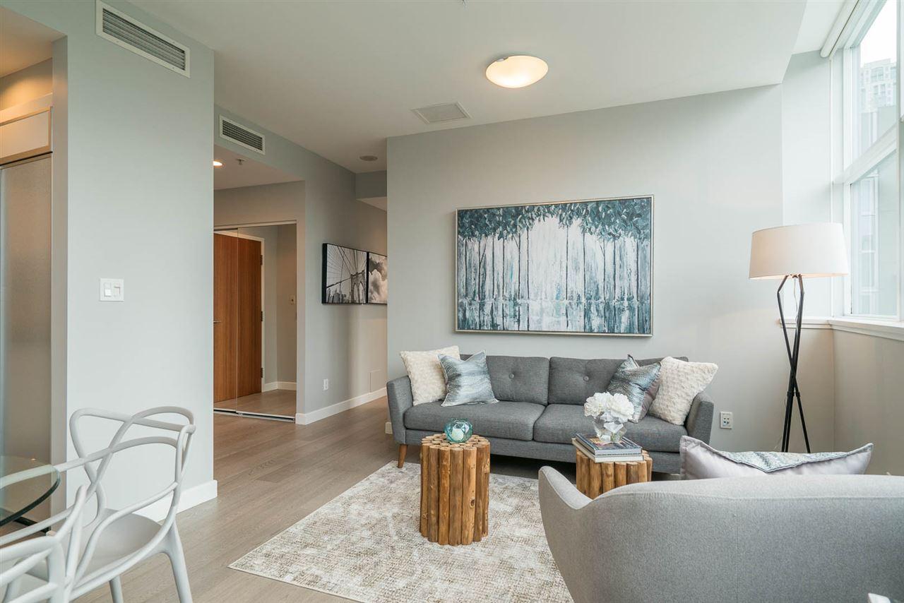 Condo Apartment at 201 1233 W CORDOVA STREET, Unit 201, Vancouver West, British Columbia. Image 1