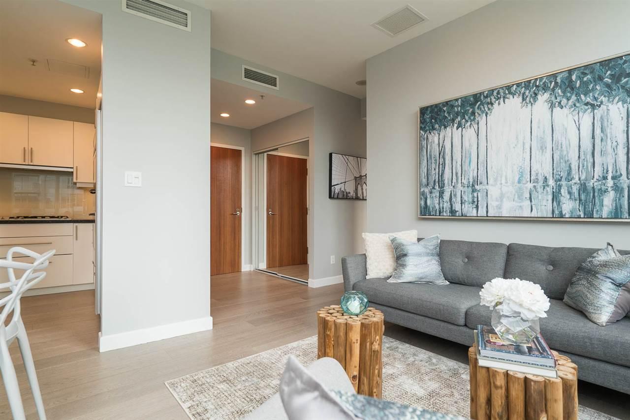 Condo Apartment at 201 1233 W CORDOVA STREET, Unit 201, Vancouver West, British Columbia. Image 2