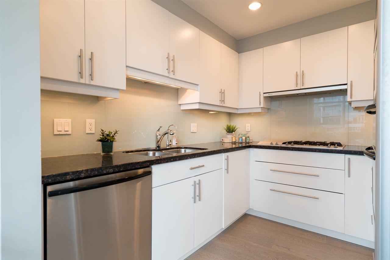 Condo Apartment at 201 1233 W CORDOVA STREET, Unit 201, Vancouver West, British Columbia. Image 3