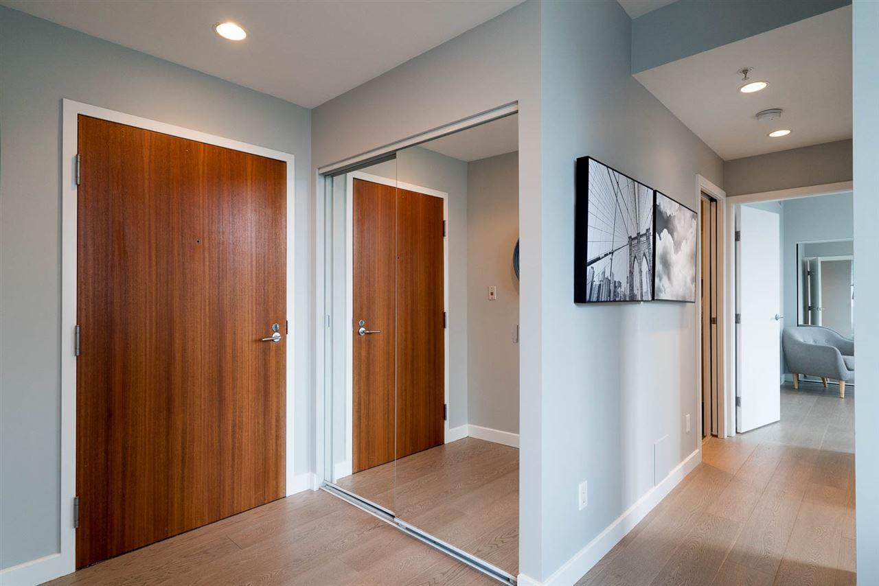 Condo Apartment at 201 1233 W CORDOVA STREET, Unit 201, Vancouver West, British Columbia. Image 5