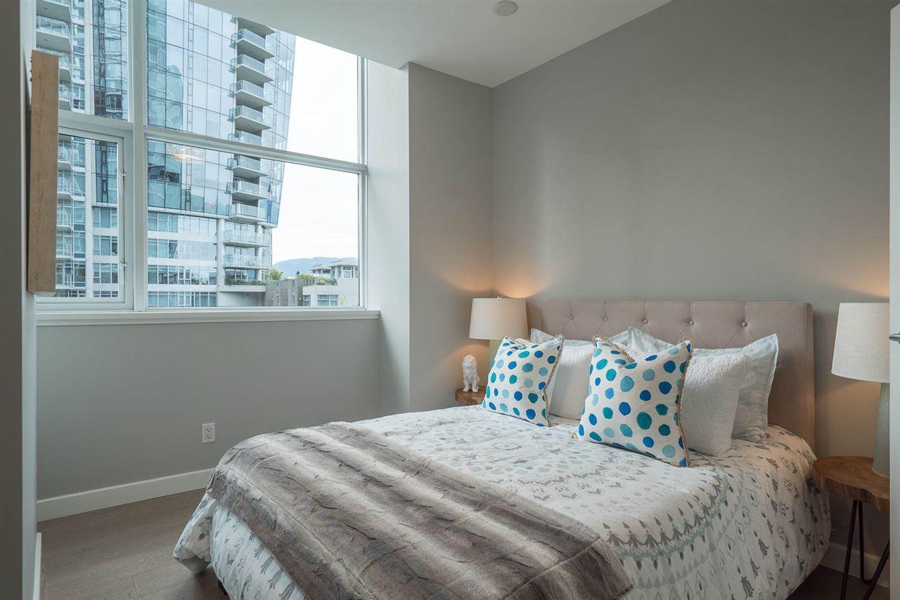 Condo Apartment at 201 1233 W CORDOVA STREET, Unit 201, Vancouver West, British Columbia. Image 6