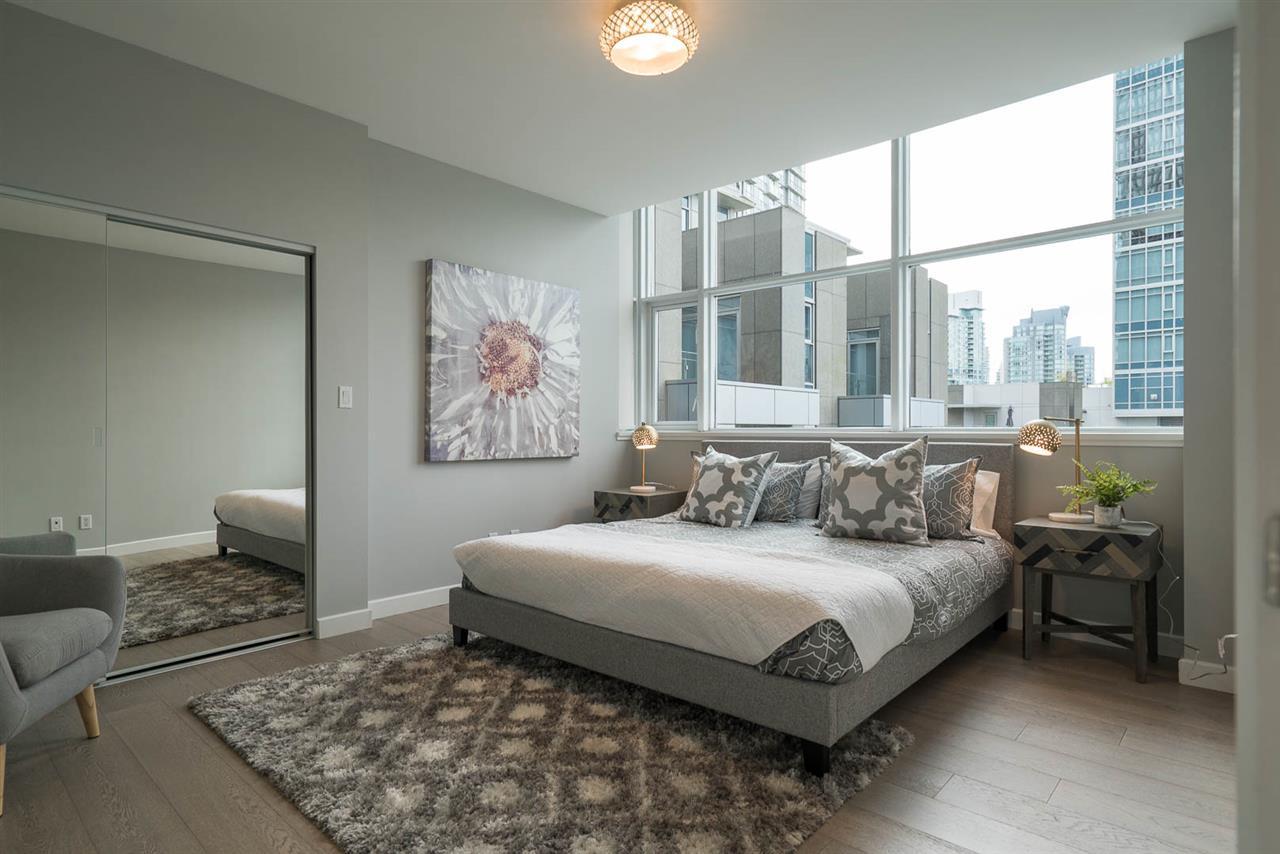 Condo Apartment at 201 1233 W CORDOVA STREET, Unit 201, Vancouver West, British Columbia. Image 7