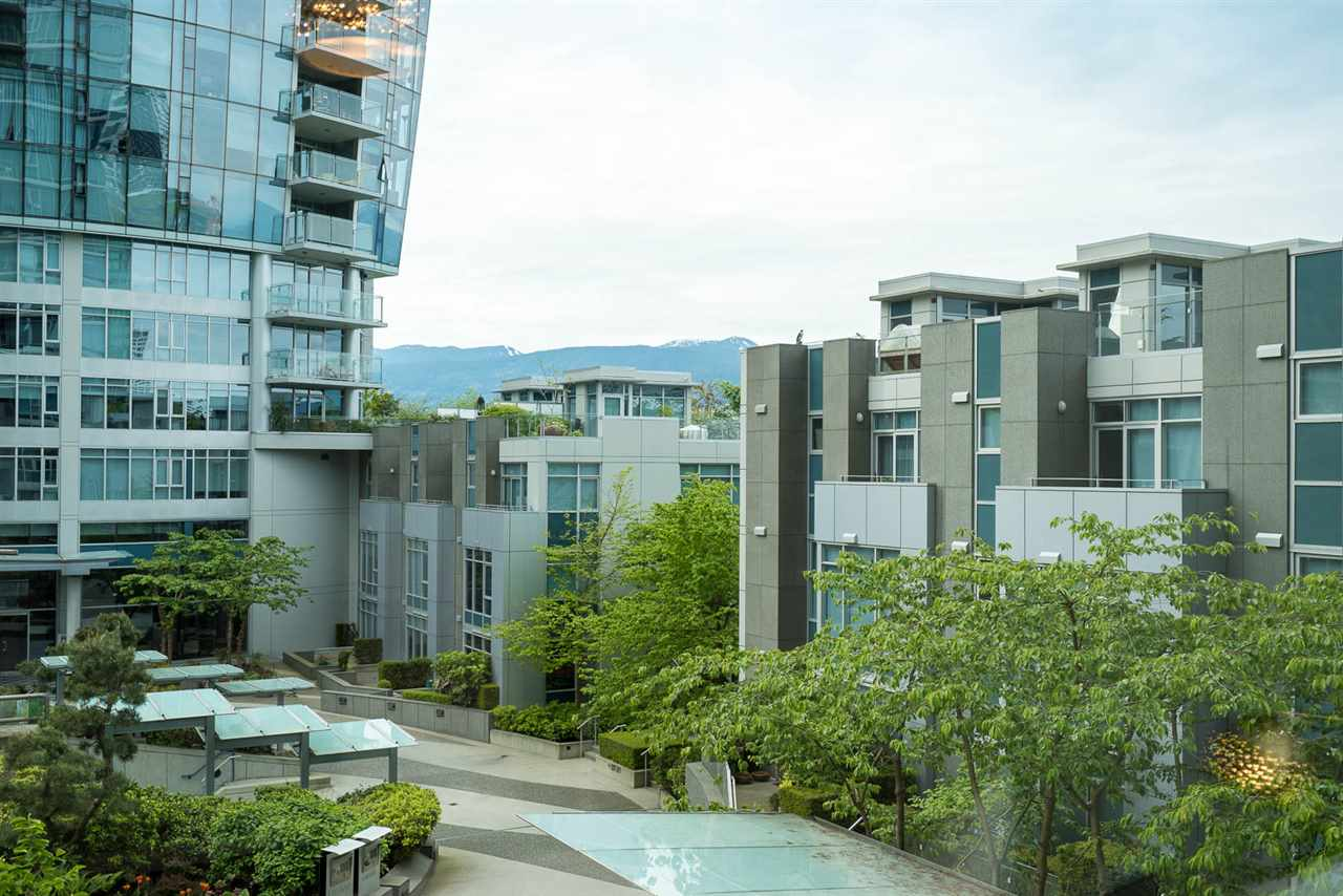 Condo Apartment at 201 1233 W CORDOVA STREET, Unit 201, Vancouver West, British Columbia. Image 16
