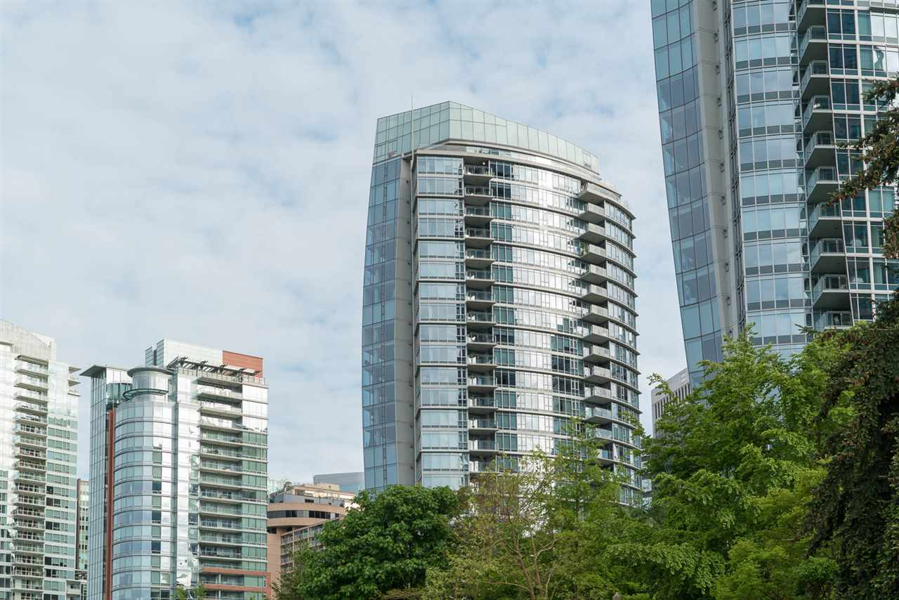 Condo Apartment at 201 1233 W CORDOVA STREET, Unit 201, Vancouver West, British Columbia. Image 19