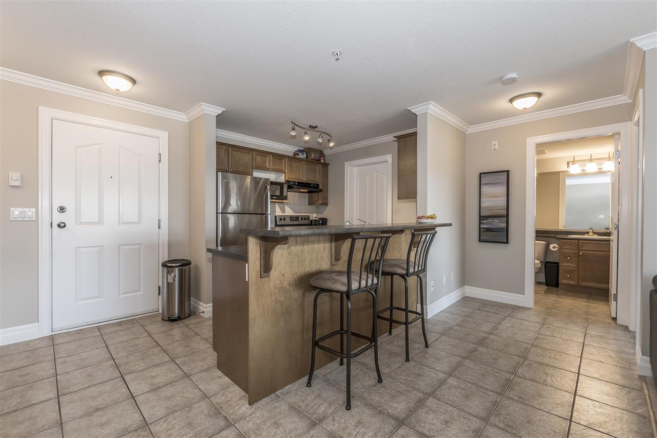 Condo Apartment at 307 45769 STEVENSON ROAD, Unit 307, Sardis, British Columbia. Image 3