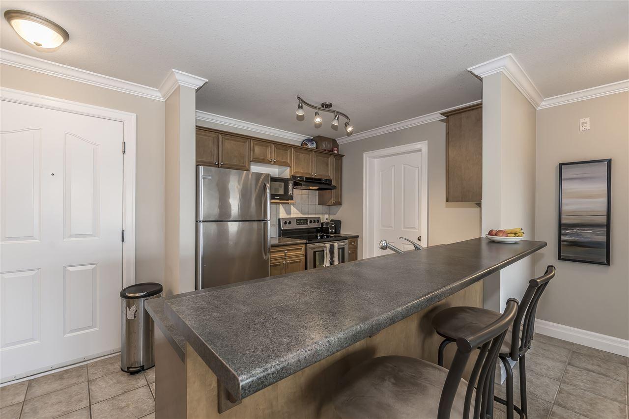 Condo Apartment at 307 45769 STEVENSON ROAD, Unit 307, Sardis, British Columbia. Image 4