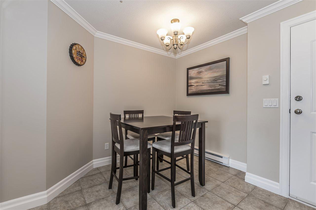 Condo Apartment at 307 45769 STEVENSON ROAD, Unit 307, Sardis, British Columbia. Image 6