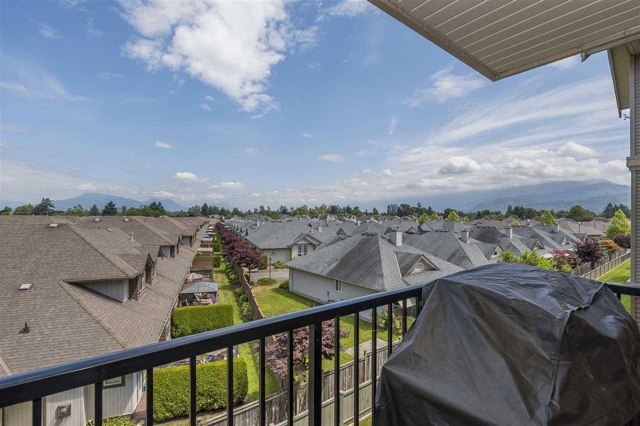 Condo Apartment at 307 45769 STEVENSON ROAD, Unit 307, Sardis, British Columbia. Image 14