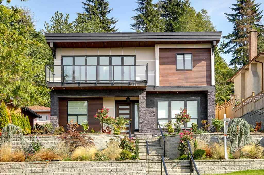 Detached at 296 N GAMMA AVENUE, Burnaby North, British Columbia. Image 1