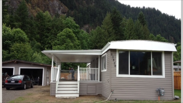 Detached at 1 63870 OLD YALE ROAD, Unit 1, Hope, British Columbia. Image 2