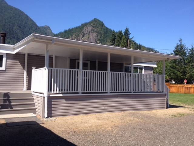 Detached at 1 63870 OLD YALE ROAD, Unit 1, Hope, British Columbia. Image 11