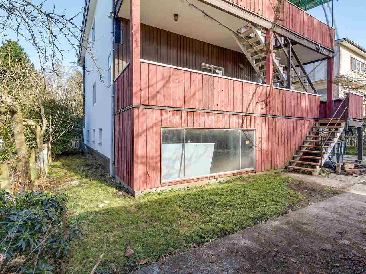 Detached at 2482 W 7TH AVENUE, Vancouver West, British Columbia. Image 4