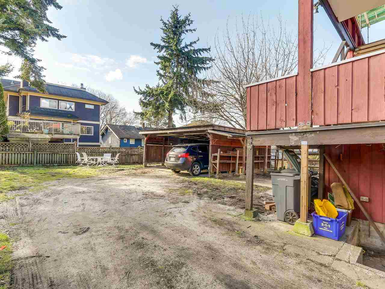Detached at 2482 W 7TH AVENUE, Vancouver West, British Columbia. Image 5