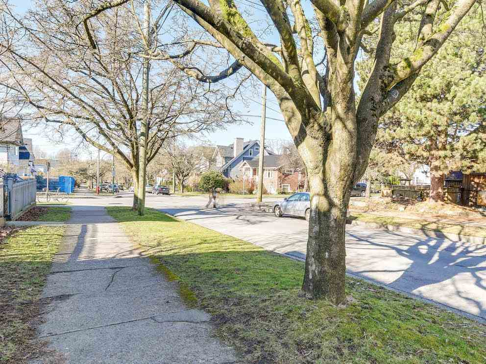 Detached at 2482 W 7TH AVENUE, Vancouver West, British Columbia. Image 10