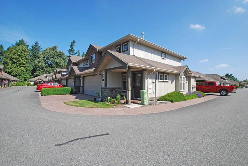 Townhouse at 60 6887 SHEFFIELD WAY, Unit 60, Sardis, British Columbia. Image 17