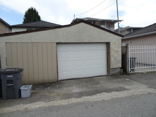 Detached at 3581 E 28TH AVENUE, Vancouver East, British Columbia. Image 4