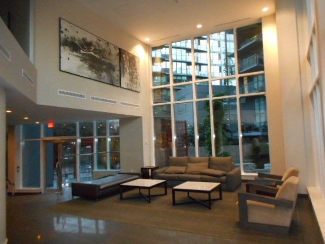 Condo Apartment at 3101 1372 SEYMOUR STREET, Unit 3101, Vancouver West, British Columbia. Image 2