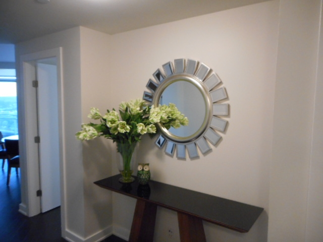 Condo Apartment at 3101 1372 SEYMOUR STREET, Unit 3101, Vancouver West, British Columbia. Image 3
