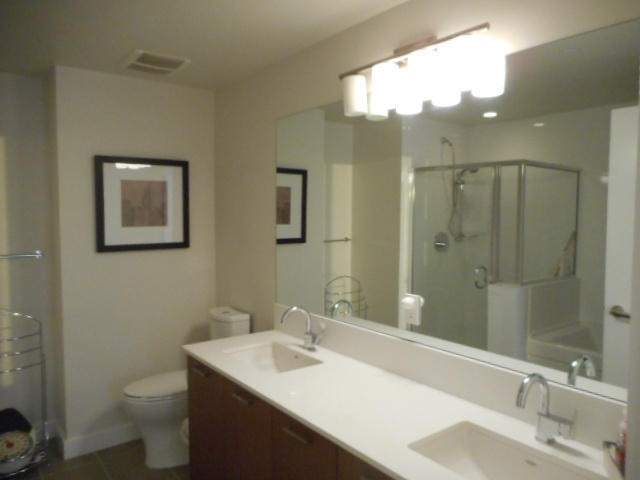 Condo Apartment at 3101 1372 SEYMOUR STREET, Unit 3101, Vancouver West, British Columbia. Image 5