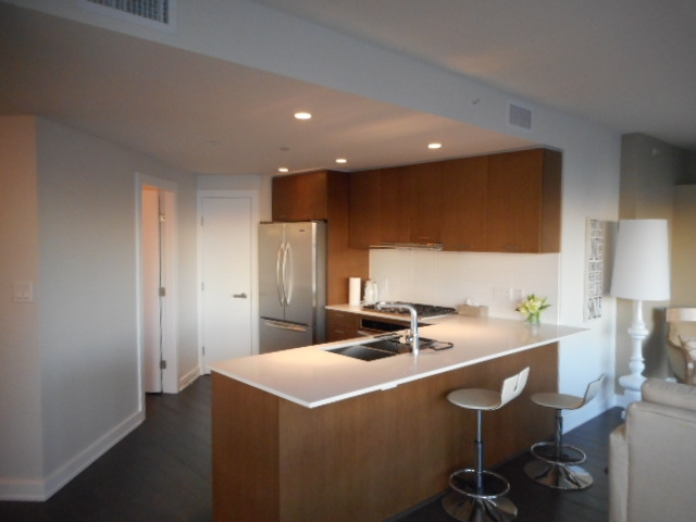 Condo Apartment at 3101 1372 SEYMOUR STREET, Unit 3101, Vancouver West, British Columbia. Image 7