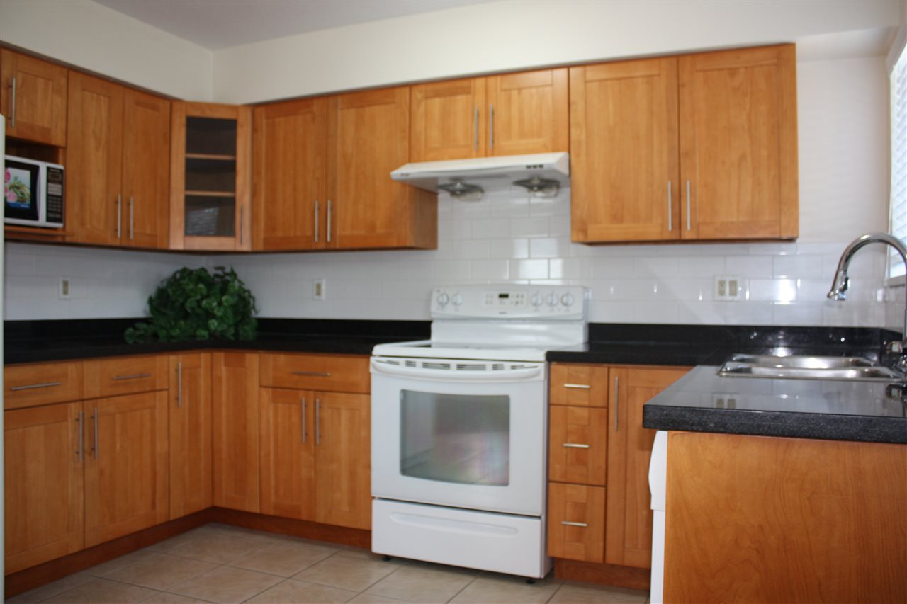 Townhouse at 5 8751 BENNETT ROAD, Unit 5, Richmond, British Columbia. Image 6