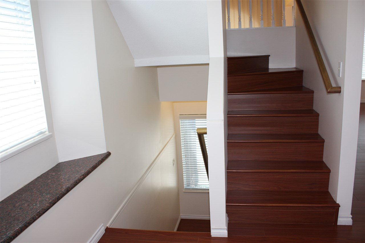 Townhouse at 5 8751 BENNETT ROAD, Unit 5, Richmond, British Columbia. Image 14