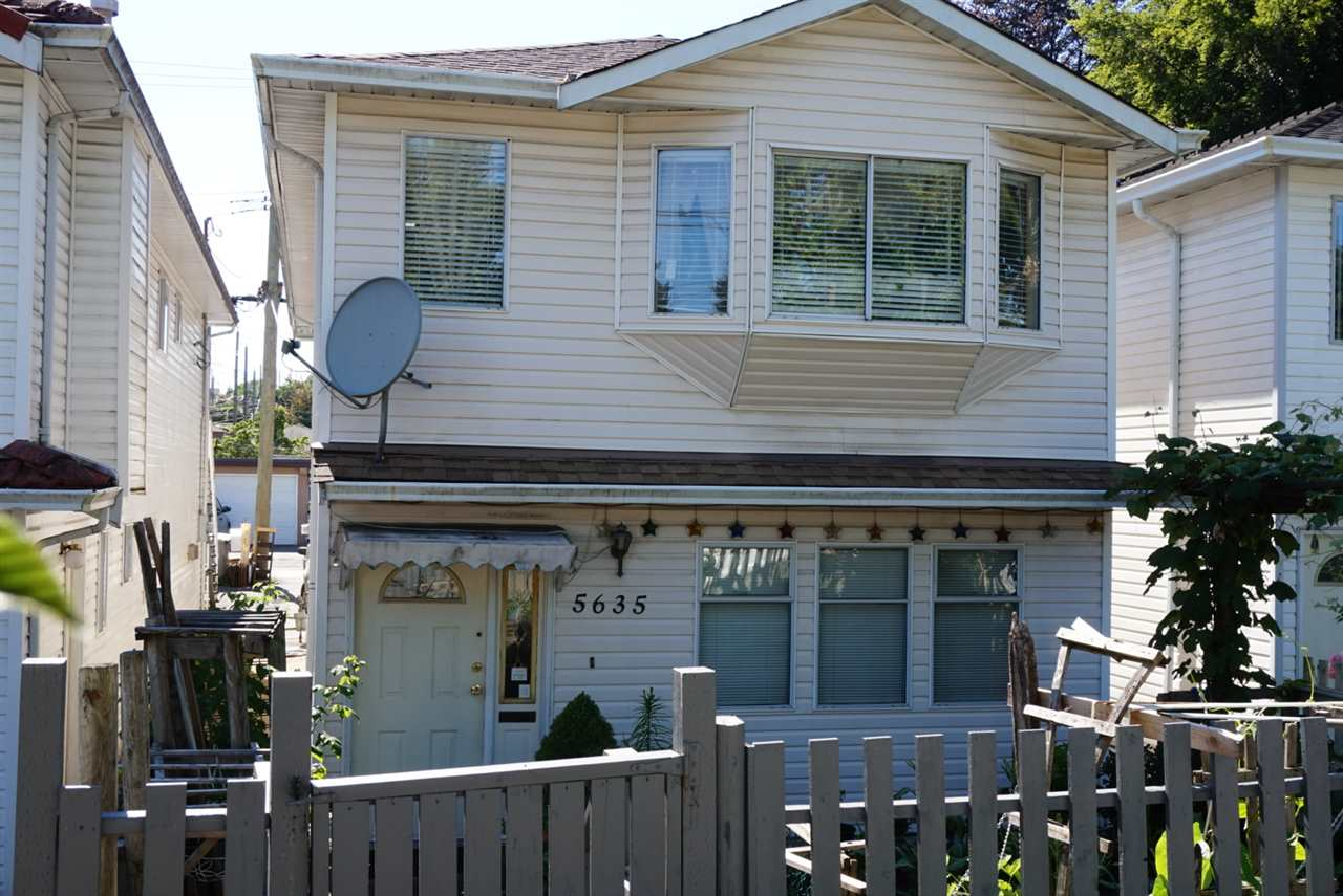 Detached at 5635 MAIN STREET, Vancouver East, British Columbia. Image 1